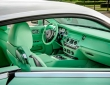 A green Rolls-Royce Wraith (4)