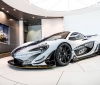 A McLaren P1 GTR is up for sale (1)