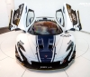 A McLaren P1 GTR is up for sale (2)