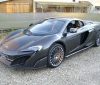 A rare McLaren 675LT Spider Carbon Series is up for sale (1)