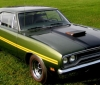 A restored 1970 Plymouth GTX is up for sale (1)