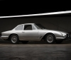 A very rare 1964 Maserati 5000 GT Coupe by Michelotti is headign to auction (1)