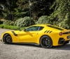 A yellow Ferrari F12tdf is up for sale (3)