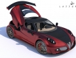 Alfa Romeo 4C by Lazzarini Design (5)