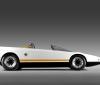 Alfa Romeo P33 Cuneo by Pininfarina (3)