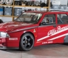 An Alfa Romeo 75 Turbo Evoluzione IMSA was autioned for €336,000! (1)