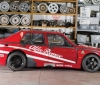 An Alfa Romeo 75 Turbo Evoluzione IMSA was autioned for €336,000! (2)