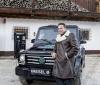 An electric Mercedes G-Class by Kreisel Electric for Arnold Schwarzenegger (1)