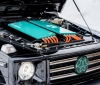An electric Mercedes G-Class by Kreisel Electric for Arnold Schwarzenegger (4)