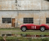 An extremely rare 1950 Ferrari 166 MM is heading to auction (3)
