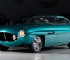 An extremely rare 1953 Fiat 8V Supersonic by Ghia is heading to auction (1)