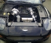 Aston Martin DB7 with a 2JZ engine (4)