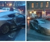 Aston Martin DB9 crash in Russia (4)