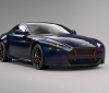 Aston Martin presented the Red Bull Racing Editions for the V8 and V12 Vantage (1)