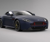 Aston Martin presented the Red Bull Racing Editions for the V8 and V12 Vantage (2)