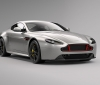 Aston Martin presented the Red Bull Racing Editions for the V8 and V12 Vantage (3)
