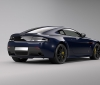 Aston Martin presented the Red Bull Racing Editions for the V8 and V12 Vantage (4)