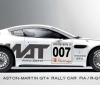 Aston Martin V8 Vantage GT4 by Makela Auto Tuning (10)
