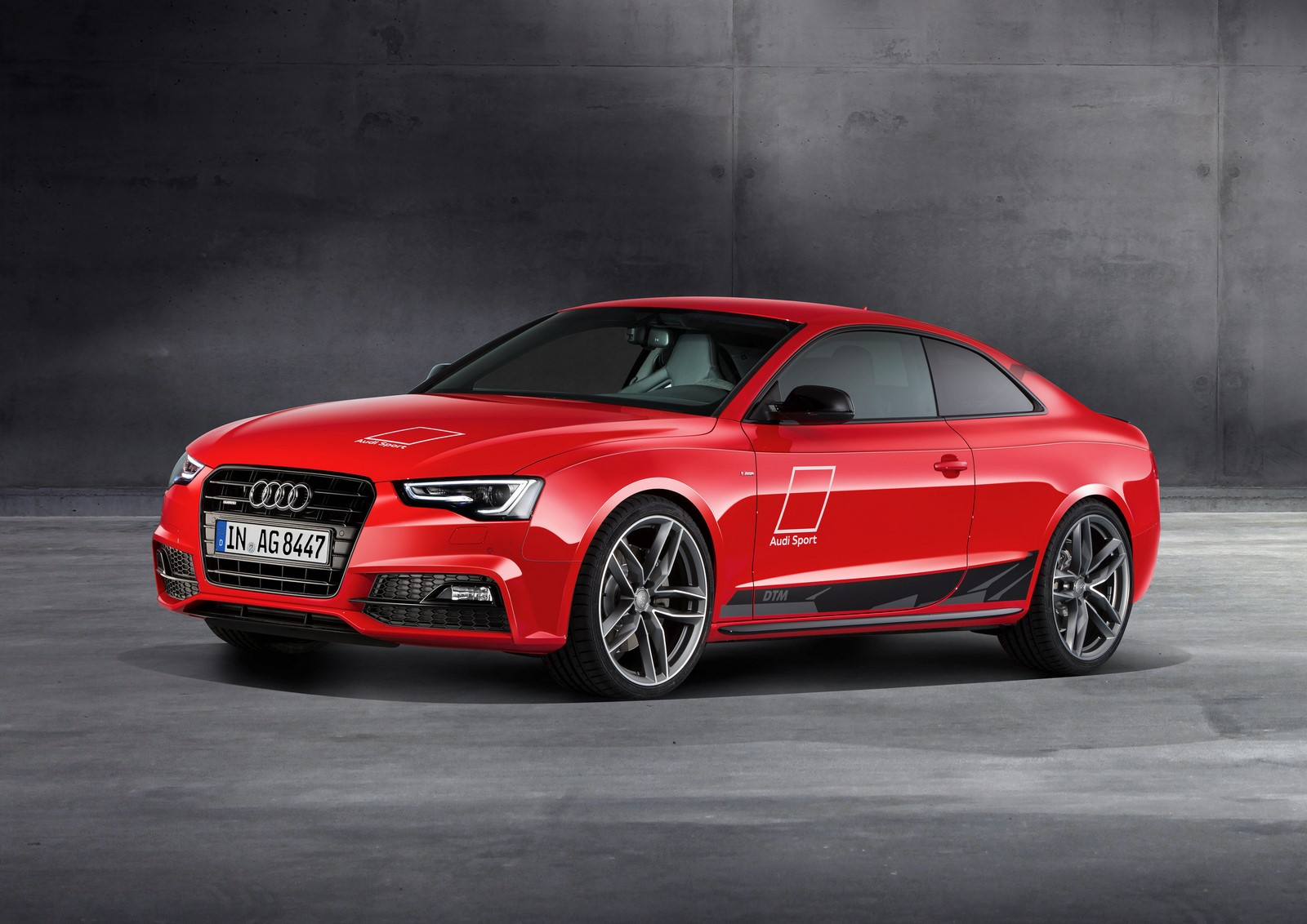 Audi A5 DTM selection (1)