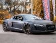 Audi R8 by Vilner (1)