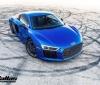 Audi R8 V10 Plus by Dallas Performance (1)
