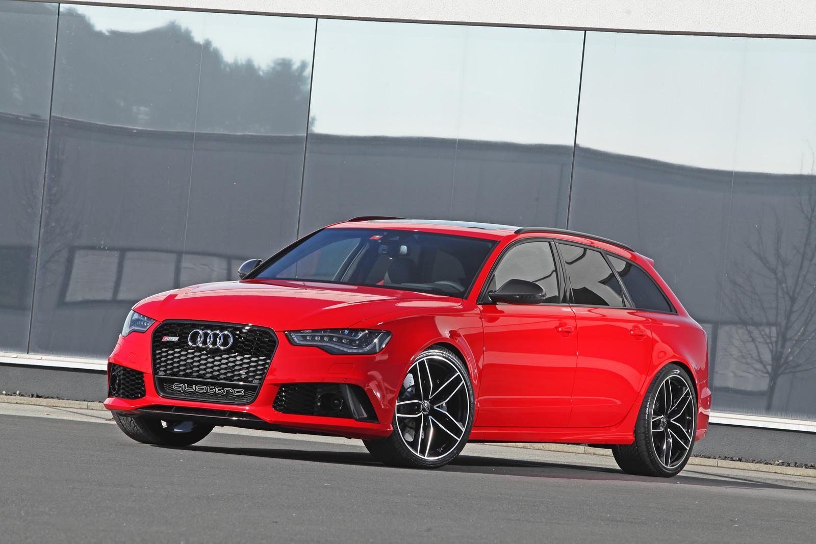 Audi RS6 Avant by HPerformance (3)