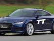 Audi TT by B & B (1)