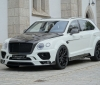 Bentley Bentayga by Mansory (1)