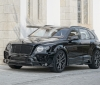 Bentley Bentayga by Mansory (4)