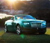 Bespoke Rolls-Royce Dawn and Wraith presented at Porto Cervo (1)
