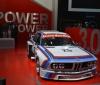 BMW 3.0 CSL racing car at BMW' booth at Detroit (4)