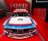 BMW 3.0 CSL racing car at BMW' booth at Detroit (6)