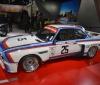 BMW 3.0 CSL racing car at BMW' booth at Detroit (8)