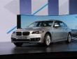 BMW 530Le plug-in hybrid (1)