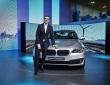 BMW 530Le plug-in hybrid (2)