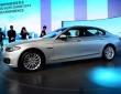 BMW 530Le plug-in hybrid (3)