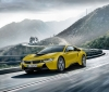 BMW i8 Protonic Frozen Black and Yellow editions (1)