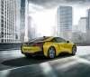 BMW i8 Protonic Frozen Black and Yellow editions (2)