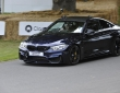 M4 Coupe by BMW Individual at Goodwood