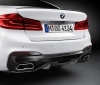 BMW presented the M-Performance parts of the new 5-Series (3)