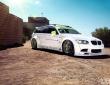 BMW Series 3 Touring by Liberty Walk (1)