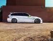 BMW Series 3 Touring by Liberty Walk (4)