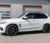 BMW X5 M by G-Power (1)