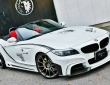 BMW Z4 by Rowen Japan