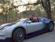 Bugatti Veyron replica (1)