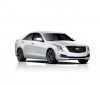 Cadillac ATS Sedan and ATS Coupe Midnight Special Edition package (1)