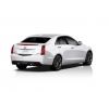 Cadillac ATS Sedan and ATS Coupe Midnight Special Edition package (2)