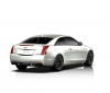 Cadillac ATS Sedan and ATS Coupe Midnight Special Edition package (5)