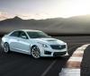Cadillac CTS-V Glacier Metallic Edition (1)