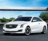 Cadillac presented the White Edition models, exclusively for Japan (4)